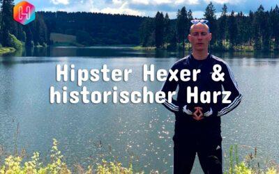 Der Harzer Hexer & die Sagenwelt des Nationalparks Harz 🧙♂️
